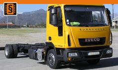 Chiptuning Iveco  EuroCargo