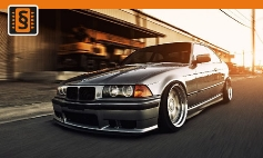 Chiptuning BMW  3-series E36 (1991 - 1998)