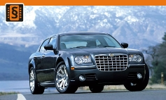 Chiptuning Chrysler  300C