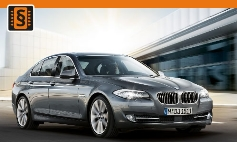 Chiptuning BMW  5-series F10/F11 (2011 - 2017)