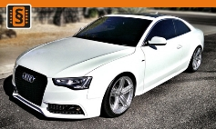 Chiptuning Audi  A5 (2007 - 2011)