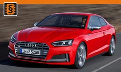 Chiptuning Audi  A5 (2017 >)