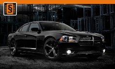 Chiptuning Dodge  Charger