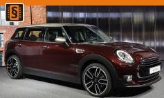 Chiptuning Mini  Clubman (R55) (2007 - 2014)