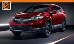 Chiptuning Honda  CR-V V (2017 >)