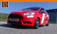 Chiptuning Ford  Fiesta 7 FL (2014 - 2017)