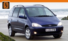 Chiptuning Ford  Galaxy I (1995 - 2006)