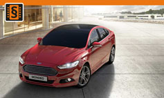 Chiptuning Ford  Mondeo V (2014 >)