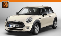 Chiptuning Mini  One (F56) (2014 >)