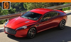 Chiptuning Aston Martin  Rapide