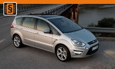 Chiptuning Ford  S-Max I (2006 - 2015)