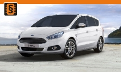 Chiptuning Ford  S-Max II (2015 >)