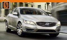 Chiptuning Volvo  S60 I (2000 - 2009)