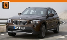 Chiptuning BMW  X1-series E84 (2009 - 2015)