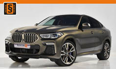Chiptuning BMW  X6-series G06 (2020 >)