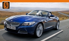 Chiptuning BMW  Z4-series
