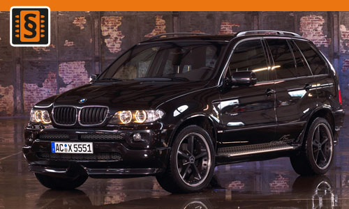 chiptuning bmw x5 135kw 184hp chiptuning quantum. Black Bedroom Furniture Sets. Home Design Ideas