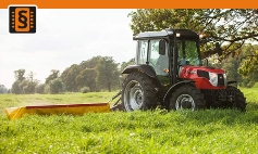 Chiptuning Valtra  A Series