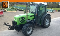 Chiptuning Deutz  Agrocompact