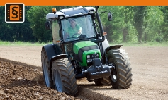 Chiptuning Deutz  Agrofarm