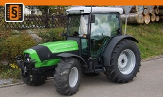 Chiptuning Deutz  Agroplus