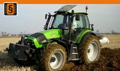 Chiptuning Deutz  Agrotron