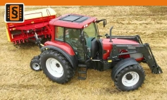 Chiptuning Valtra  M Series