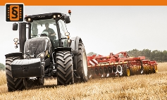 Chiptuning Valtra  S Series