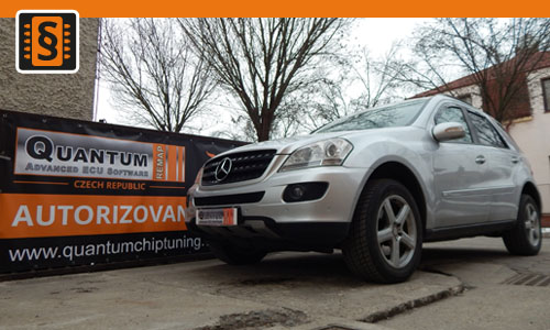 reference-chiptuning-praha-mercedes-ml-280cdi-140kw