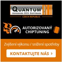 Quantum Tuning – autorizovaný chiptuning
