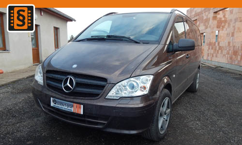 reference-chiptuning-jindrichuv-hradec-mercedes-vito-122cdi