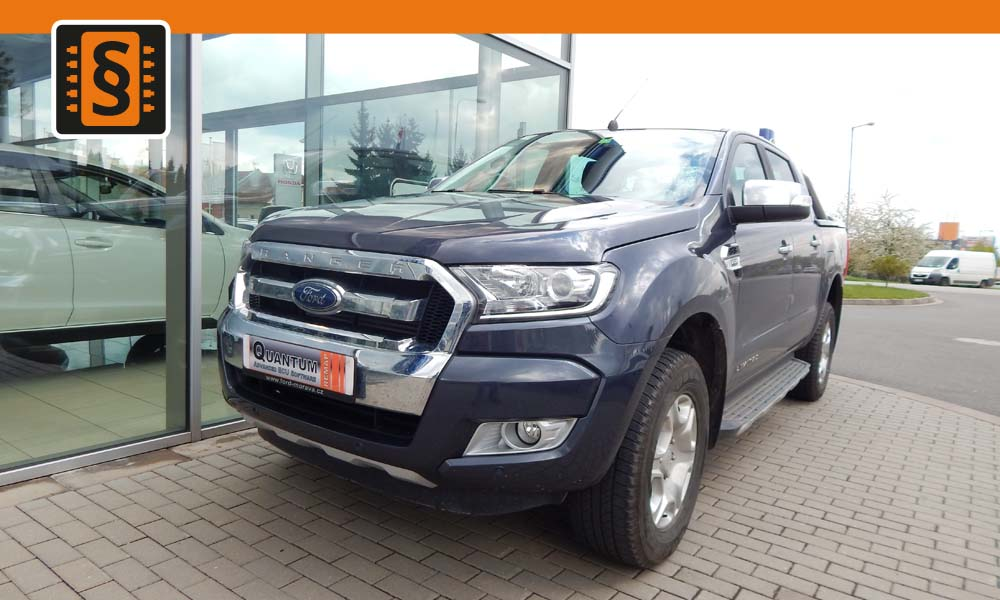 Reference 00111 Ford Ranger 3 2tdci Chiptuning Quantum