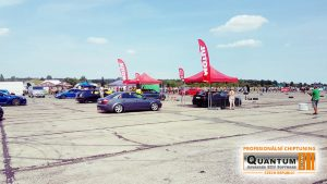 Tuning Cars Show Milovice