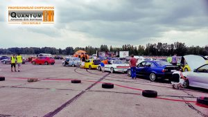 Tuning Cars Show Milovice