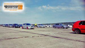 Tuning Cars Show Milovice - závody ve sprintech