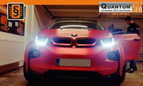 BMW i3 servis