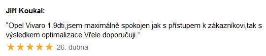 Firmy.cz chiptuning recenze 47