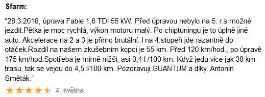 Firmy.cz chiptuning recenze 48