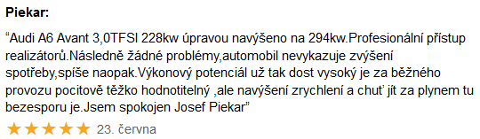 Firmy.cz chiptuning recenze 52
