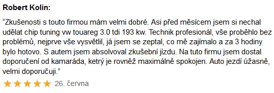 Firmy.cz chiptuning recenze 53