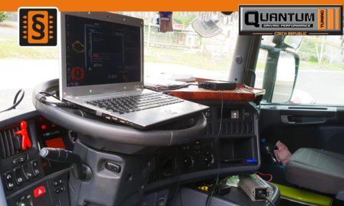 Reference Mělník Mobilní Chiptuning Scania R500 Ecu Flash