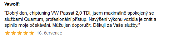 Firmy.cz chiptuning recenze 56