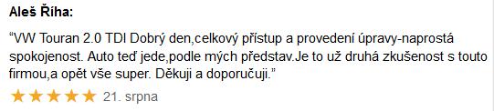 Firmy.cz chiptuning recenze 60