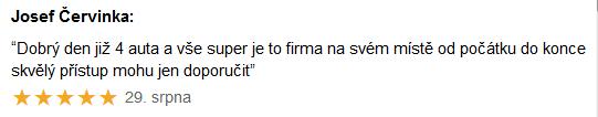Firmy.cz chiptuning recenze 61