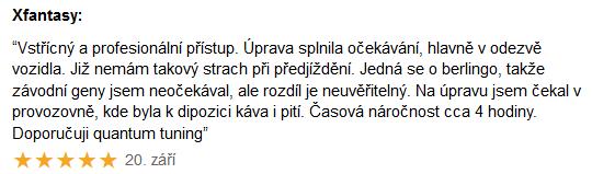 Firmy.cz chiptuning recenze 65