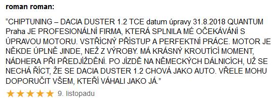 Firmy.cz chiptuning recenze 66