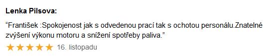 Firmy.cz chiptuning recenze 67
