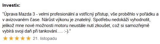 Firmy.cz chiptuning recenze 68