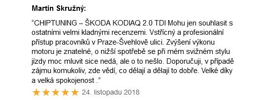 Firmy.cz chiptuning recenze 69
