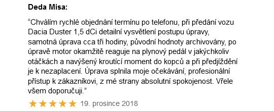 Firmy.cz chiptuning recenze 73